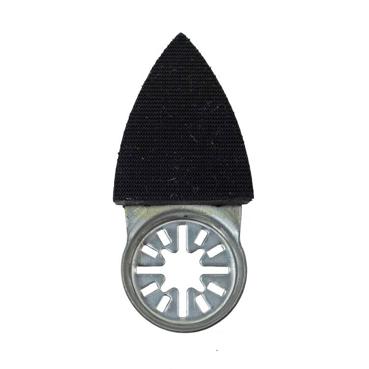 lobinger/® Plateau de pon/çage Bloc de pon/çage pour Fein Multimaster Bosch Dremel Ponceuse multifonction